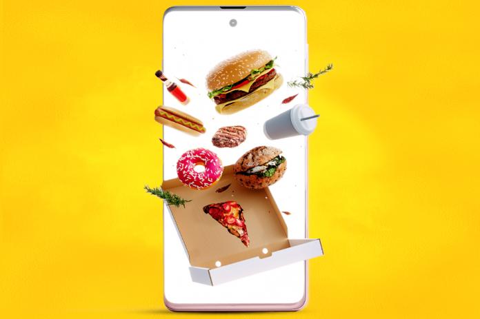 Benefits of Online Ordering for Restaurants