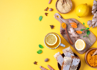 Best Foods for Boosting the Immune System | Supermeal