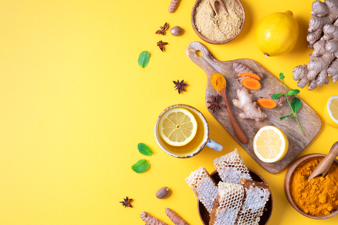 Best Foods for Boosting the Immune System   Supermeal