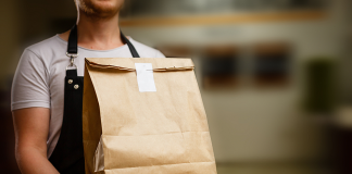 Is It Safe to Order Takeaway or Delivery Food During COVID-19?